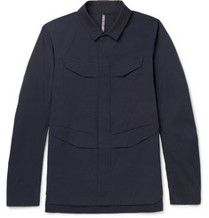 Arc'teryx Veilance Shell Shirt Jacket