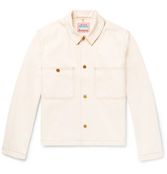 Acne Studios Unre Denim Chore Jacket
