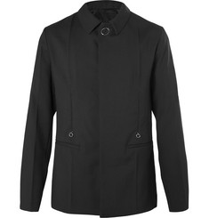 ALYX Wool and Mohair-Blend Blazer