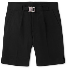 ALYX Cotton-Twill Shorts