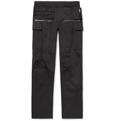 ALYX Stretch-Cotton Cargo Trousers