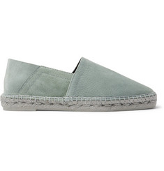 TOM FORD Nubuck Espadrilles