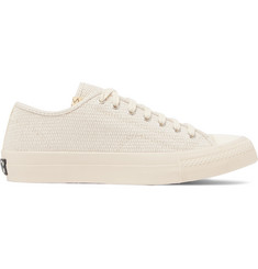 visvim Skagway Lo Dogi Woven Canvas and Leather Sneakers outlet affordable cheap price in China 7BLVFEpKB