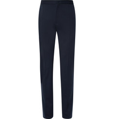 Giorgio Armani Stretch-Knit Trousers