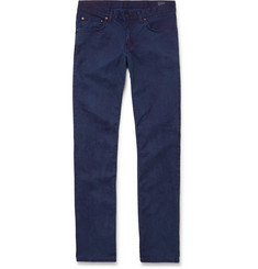 Blue Blue Japan Skinny-Fit Stretch-Denim Jeans
