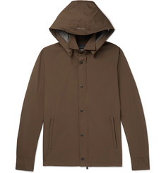 Herno Laminar GORE-TEX Paclite Hooded Jacket