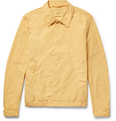 Saturdays NYC Cooper Brushed-Shell Coach Jacket