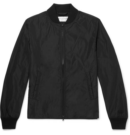 6312d6d9f0342 Shoptagr | Ben Shell Bomber Jacket by Officine Generale