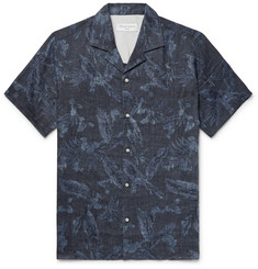 Men's Printed Shirts | Designer Menswear | MR PORTER