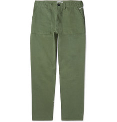 Pop Trading Company - Phatique Farm Cotton Trousers