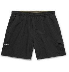 Pop Trading Company Painter Shell Shorts