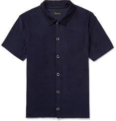 Howlin' Light Flight Cotton-Blend Terry Shirt