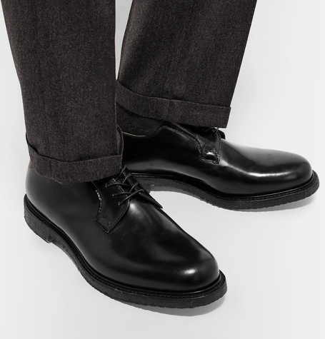 shannon-whole-cut-polished-leather-derby-shoes by churchs