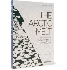 Assouline - The Arctic Melt Hardcover Book