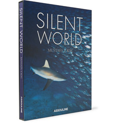 Assouline - Silent World Hardcover Book