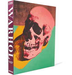 Assouline - The Impossible Collection of Warhol Hardcover Book