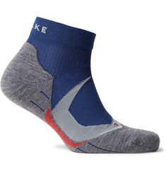 FALKE Ergonomic Sport System - RU4 Stretch-Knit Running Socks