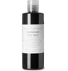 Secondskin Murakami Body Wash, 250ml