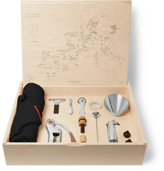 L'Atelier du Vin - Oeno Box Connoisseur N°1 Wine Set