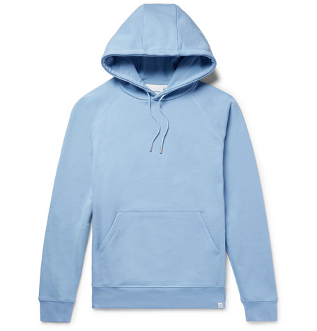 Ketel Summer Classic Loopback Cotton-jersey Hoodie Norse Projects 2018 New Cheap Online pK2U65G9v