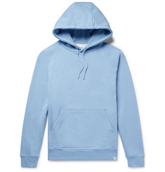 Norse Projects Ketel Summer Classic Loopback Cotton-Jersey Hoodie