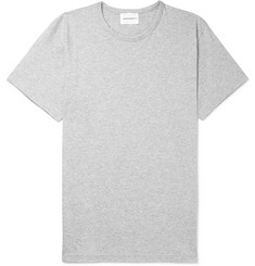 Norse Projects Jesper Mercerised Cotton-Jersey T-Shirt