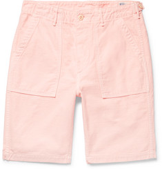 OrSlow - Cotton Shorts