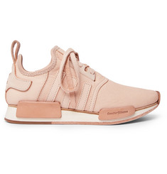adidas Consortium + Hender Scheme NMD_R1 Leather Sneakers
