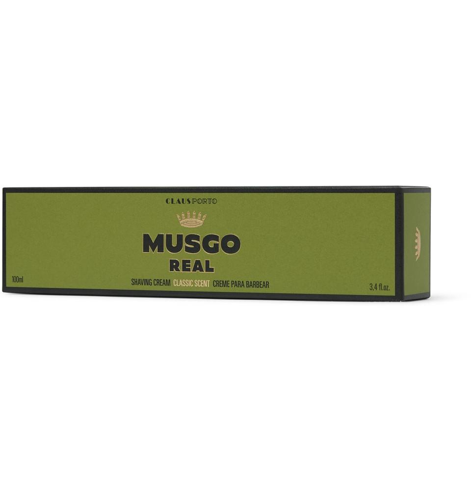 Claus Porto Classic Scent Shaving Cream, 100ml