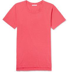 John Elliott Mercer Cotton-Jersey T-Shirt