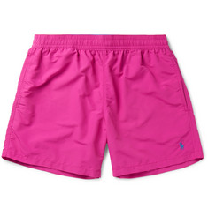 Polo Ralph Lauren Slim-Fit Mid-Length Swim Shorts