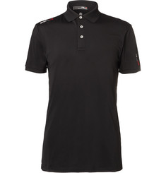 RLX Ralph Lauren - Airflow Stretch-Jersey Polo Shirt