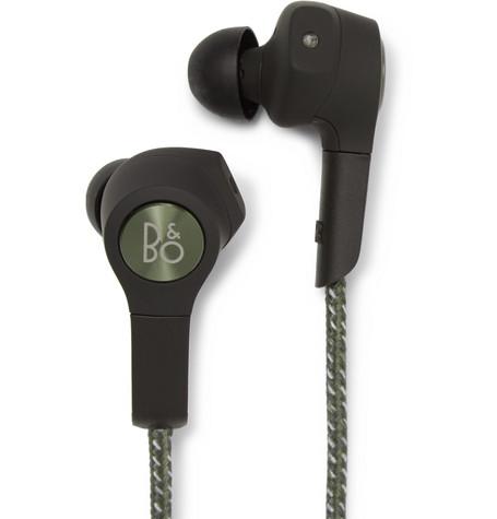 fa14301f3fd B&O Play Beoplay H5 Wireless Earphones In Green | ModeSens