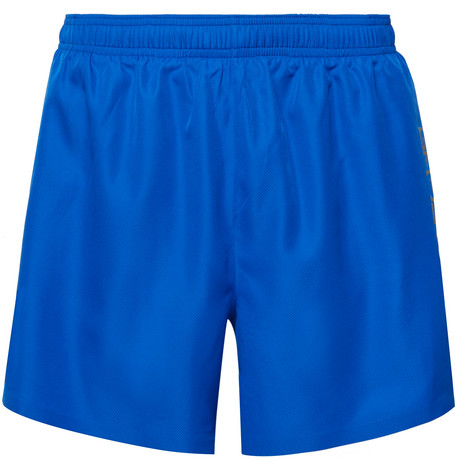 2xu Ghst Mesh Shorts - Blue