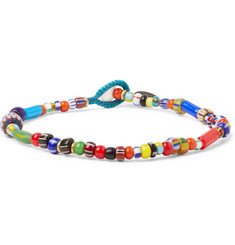 Mikia Glass Bracelet