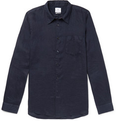 PS by Paul Smith - Slim-Fit Linen Shirt