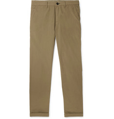 PS by Paul Smith Tapered Cotton Chinos