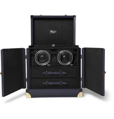 Rapport London - Leather Watch Winder Trunk