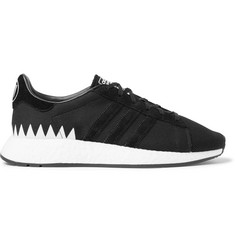 adidas Consortium + Neighborhood Chop Shop Primeknit Sneakers