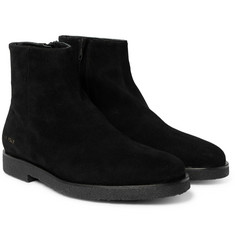 Common Projects - Suede Boots