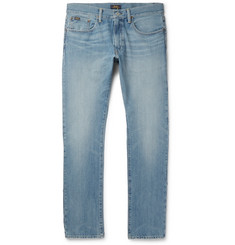 Polo Ralph Lauren Andrews Slim-Fit Stretch-Denim Jeans