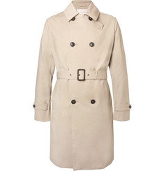 Mackintosh - Storm System Cotton Trench Coat