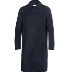 Mackintosh - Dunoon Storm System Wool Raincoat