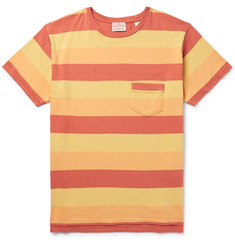 Levi's Vintage Clothing 1940s Striped Cotton-Jersey T-Shirt