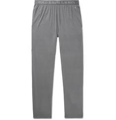 Polo Ralph Lauren Slim-Fit Tapered Stretch-Micro Modal Pyjama Trousers