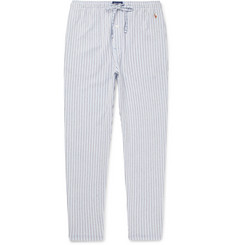 Polo Ralph Lauren Slim-Fit Striped Cotton Pyjama Trousers