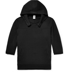 Nike ACG Cotton-Blend Tech Fleece Hoodie