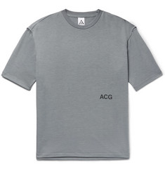 Nike NikeLab ACG Variable Printed Jersey T-Shirt