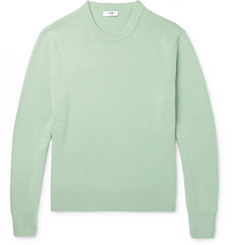 CMMN SWDN Colby Cotton Sweater