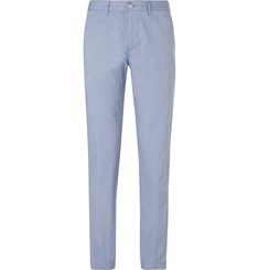 Hugo Boss - Crigan Stretch-Cotton Trousers